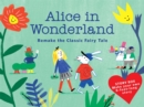 Alice in Wonderland (Story Box) : Remake the Classic Fairy Tale - Book