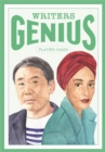 Genius Writers (Genius Playing Cards) - Book