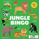 Jungle Bingo - Book