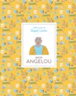 Maya Angelou (Little Guides to Great Lives) - Book