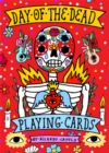 Playing Cards: Day of the Dead - Book