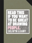 Read This if You Want to be Great at Drawing People - Book