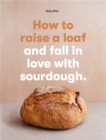 How to raise a loaf and fall in love with sourdough - Book