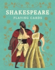 Shakespeare Playing Cards - Book