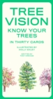 Tree Vision : Know Your Trees in 30 Cards - Book