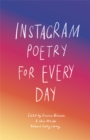 Instagram Poetry for Every Day - Book