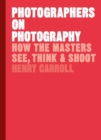 Photographers on Photography - eBook