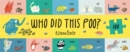 Who Did This Poo? : A Jigsaw Puzzle - Book