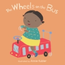 The Wheels on the Bus - Book