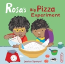 Rosa's Big Pizza Experiment - Book
