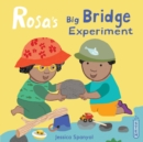 Rosa's Big Bridge Experiment - Book