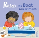 Rosa's Big Boat Experiment - Book
