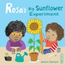 Rosa's Big Sunflower Experiment - Book