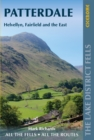 Walking the Lake District Fells - Patterdale : Helvellyn, Fairfield and the East - Book