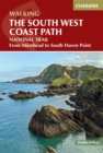 Walking the South West Coast Path : National Trail From Minehead to South Haven Point - Book
