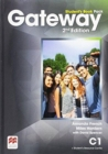 Gateway 2nd edition C1 Student's Book Pack - Book