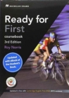 Ready for First 3rd Edition - key + eBook Student's Pack - Book