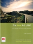 The New A-Z of ELT Paperback - Book