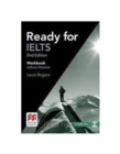 Ready for IELTS 2nd Edition Workbook without Answers Pack - Book