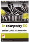 In Company 3.0 ESP Supply Chain Management Student's Pack - Book
