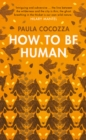 How to be Human - Book