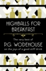 Highballs for Breakfast - Book