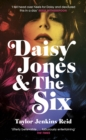 Daisy Jones and The Six : `2019's first pop-culture sensation' - Telegraph - Book