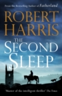 SECOND SLEEP SIGNED EDITION - Book