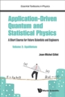 Application-driven Quantum And Statistical Physics: A Short Course For Future Scientists And Engineers - Volume 2: Equilibrium - Book