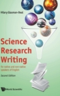 Science Research Writing: For Native And Non-native Speakers Of English - Book