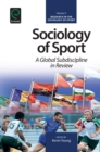 Sociology of Sport : A Global Subdiscipline in Review - eBook
