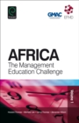 Africa : The Management Education Challenge - Book