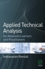 Applied Technical Analysis for Advanced Learners and Practitioners - Book