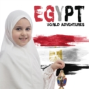 World Adventures: Egypt - Book