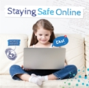 World Issues: Staying Safe Online - Book
