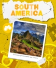 Go Exploring! Continents and Oceans: South America - Book