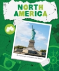 Go Exploring! Continents and Oceans: North America - Book