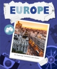 Go Exploring! Continents and Oceans: Europe - Book