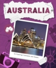 Go Exploring! Continents and Oceans: Australia - Book