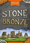 Stone Age to Bronze Age - Book