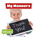 My Manners - Book