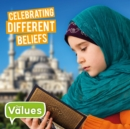 Celebrating Different Beliefs - Book
