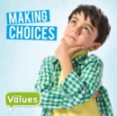 Making Choices - Book