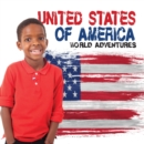 World Adventuers: United States of America - Book
