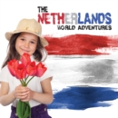 World Adventures: Netherlands - Book
