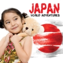World Adventures: Japan - Book