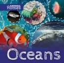 Animal Homes: Oceans - Book