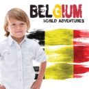 World Adventures: Belgium - Book