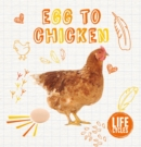 Egg to Chicken - Book