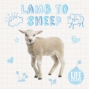 Life Cycles: Lamb to Sheep - Book